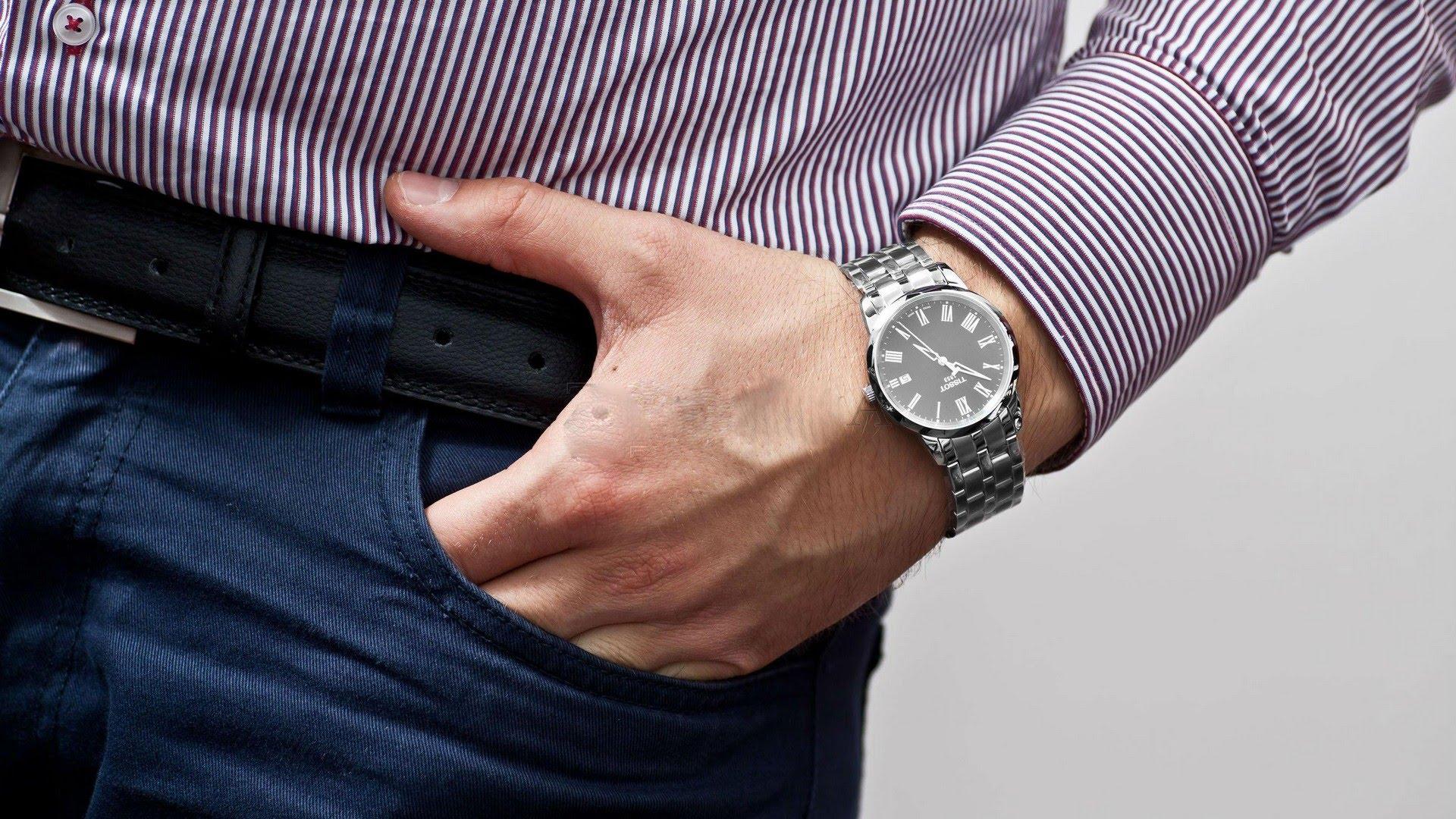 Продать человеку часы как часов монтбланк стоимость