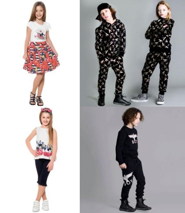 мода 2019 года