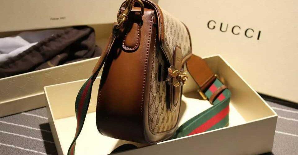 2bc078dfecab Как отличить оригинал от подделки сумки «Gucci» — 7 признаков ...