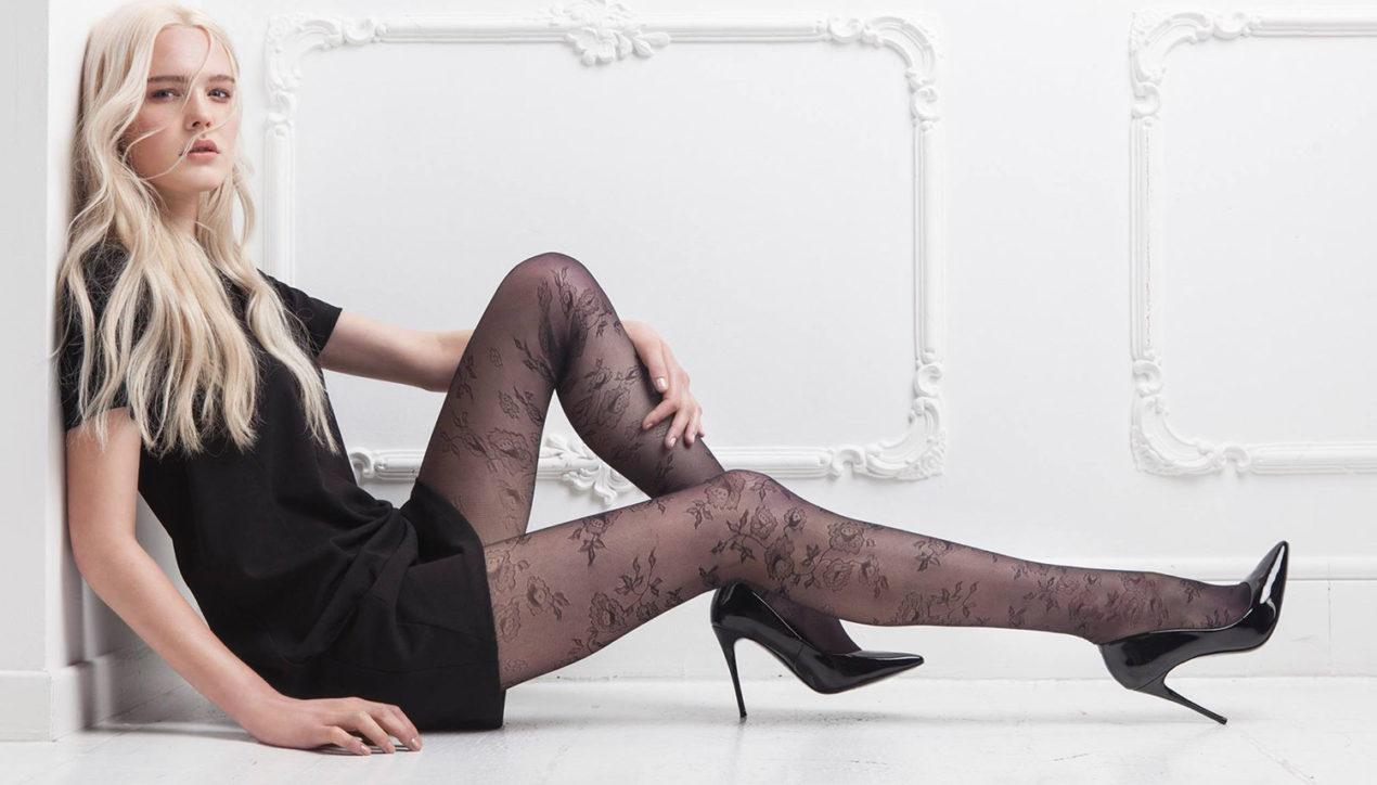 Колготки — важное дополнение модного образа